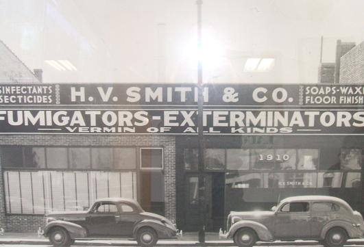 storefront, Minnesota Pest and critter control